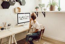 Hobbyrom/kontor