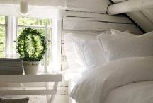 Shabby Chic/ Bedroom