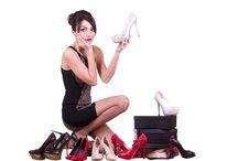 Kadın / Güncel moda, bakım, makyaj Kadınlar ile ilgili herşey.