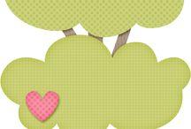 cute clipart pics