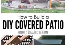I Like Beer and Home Improvement Projects / Easy and cheap ways to improve your home.