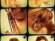 1920's hairdos