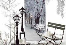 vetrine inverno