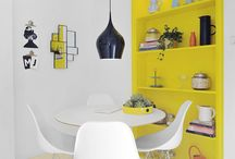 Design & Decor ~ Dining Room