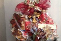 Gift Baskets / Gourmet Gift Baskets for Corporate Clients and Unique Custom Design Baskets for Individual Gift Ideas