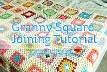 HOW TO: connect Gr.squares / DIY