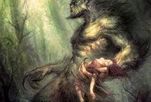 Beauty & the Beast Inspiration