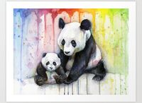 <3 Rainbows!