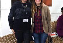 Protagonistas Rh / Nuestras protagonistas en el blog de Rh. Mujeres emprendoras que han logrado realizar su sueño