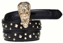 Crocodile Belts from mensusa.com / Crocodile Belts from mensusa.com