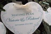 A &R seating plan