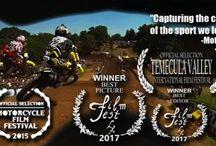 The Art of Moto Award Winning Feature Film / http://theartofmotofilm.com  WINNER  Best Documentary film  WINNER Best Picture  WINNER Best Director  WINNER Best Editing   WINNER for Best Cinematography  At Film Fest LA