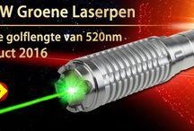 Laserpen / Laserpen kopen