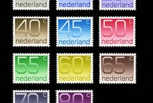 Stamps & Banknotes