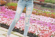 Calças | Pants