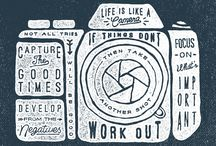 Design Graphic / Logo Typography Design