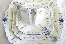Vintage China and Collectables