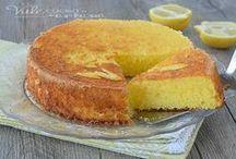 torte al limone