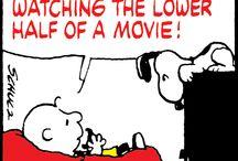Snoopy / Snoopy mania