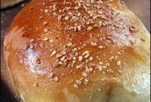 Petit pains à la viande