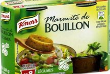 Aides culinaires (bouillons, condiments...)