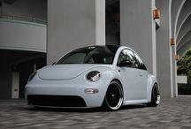 VW Bogár