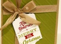 SU Merry Little Christmas