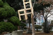 Skulptur/installasjon