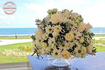 Floral arrangements / Tus ideas son nuestra inspiracion los arreglos florales son el pretexto para hacer las realidad.