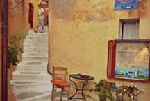 Chania / A selection of all things fabulous about the stunning Venetian Harbour town of Chania