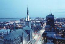 Québec - New life