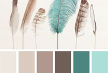 Couleurs inspirations