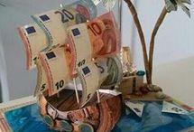 Geldgeschenkideen