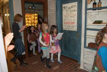 Chudnow Museum Events