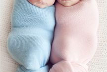 Newborn: Double Trouble / by Adele Haywood
