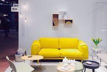 Salone del Mobile Milano. / Coisas lindas para inspirar.