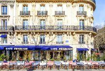 WineSellar & Brasserie / Ideas for work / by Lauren Baker