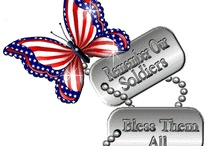Military...Support our Troops