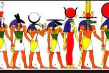 Farao Egypte talent lijn