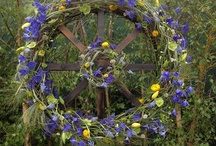 RHS Chelsea Flower Show past and ideas