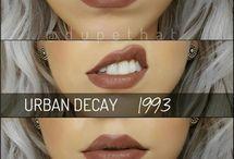 makeup/hair/beauty