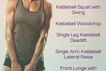 Kettlebells and Circuits