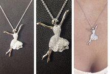 Necklaces / Diamond necklaces #diamonds #pendants #necklaces