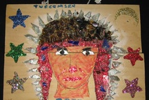 Outsider Artists