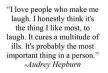 Things I love!