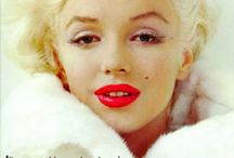 """What's Up ~ What's Going On In Love  / ~ """"A wise girl kisses but doesn't love, listens but doesn't believe, and leaves before she is left."""" Marilyn Monroe ~"""