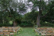 Hayfield Catskills Wedding | Nancy & Adrian