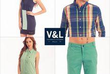 Victorio & Lucchino Denim / Moda Victorio y Lucchino para hombre y mujer