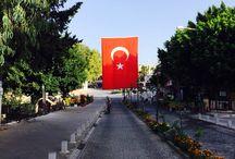 Kalkan, Turkey - 2015 / The beauty of Turkey