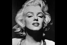 maquillaje Marilyn Monroe